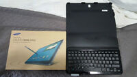 Galaxy Note Pro 12.2 - Wifi, SD card, S Pen & Bluetooth keyboard