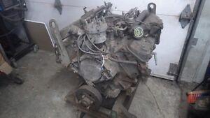 moteur 460 1993