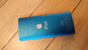 Ipod nano 4th gen. 8 gb. No problems