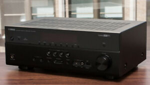 Yamaha RX-V561 Audio   Amplifier Receiver