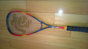 Black knight BK-4701 GRAPH-JR Junior Squash Racquet