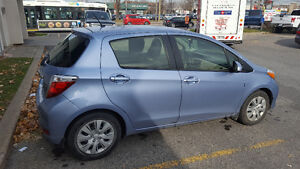 2013 Toyota Yaris Bicorps West Island Greater Montréal image 10