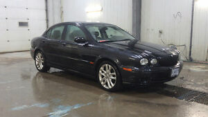 2002 Jaguar X-TYPE Safetied with low kms