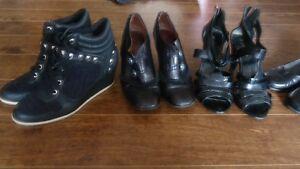 souliers et sandales grandeur 9