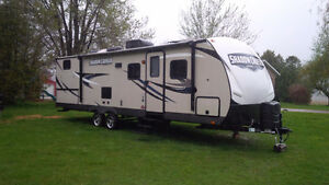 SAVE THOUSANDS ON NEW TRAILERS ***HURON RV***