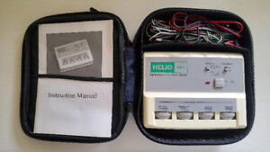 Helio EA-2 Point Detector and Stimulator