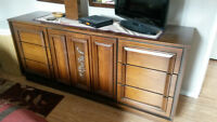 1970's womens dresser for sale