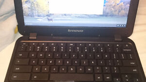 Lenovo Chromebook N2840