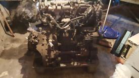 2003 fiat stilo 1.9jtd engine