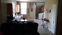 Large two bedroom semi