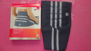 BRAND NEW BACK BRACE SUPPORT FOR THERAPY PAIN