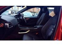 2017 Jaguar F-PACE 2.0 R-Sport 5dr AWD Automatic Petrol Estate