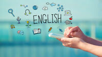 Looking for an ESL tutor