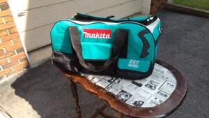 Makita 831278-2 Heavy-Duty LXT Combo Kit Tool Bag Brand New!