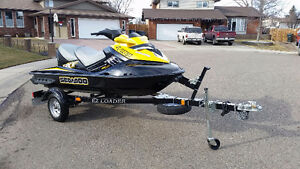 2008 Seadoo RXT 215 HP Supercharged