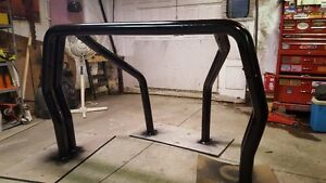 go rhino bed bars /double bar and single kicker