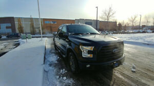 FORD F-150 2017 XLT ÉDITION SPORT SUPERCREW