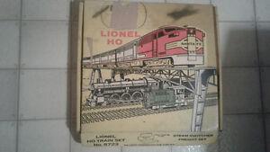 Lionel HO Train Set # 5723 Regina Regina Area image 1