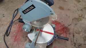 Delta 10 inch miter saw