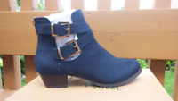 Ankle Boot - Brand New!