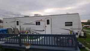 2007 Travel Trailer Great Price!