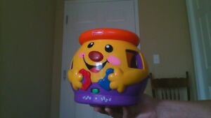 IWhat a buy.   Interesting Baby Toys.  Brand Names, St. John's Newfoundland image 3