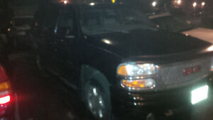 REDUCED 2001 GMC Other Denali SUV, Crossover