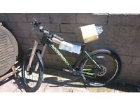 Mens Diamond Back Myers mountain bike 1.0 2016 CHEAP!!!