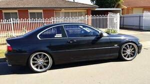 BMW E46 325ci Smithfield Plains Playford Area Preview