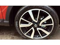 2016 Nissan Qashqai 1.5 dCi Tekna (Non-Panoramic) Manual Diesel Hatchback