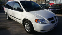 2006 Dodge Grand Caravan STOW 'N GO | NO ACCIDENTS | 1 OWNER