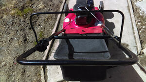 3.5 MTD Rearbag Lawnmower -$75