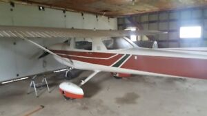 Selling a 1974 Cessna 150L airplane