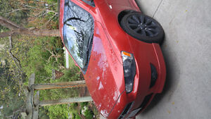 2009 Mitsubishi Lancer Fully loaded Sedan