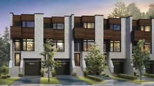 2 Bedroom Townhouse For Rent in STONEY CREEK