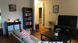 Spacious 1 Bedroom Apartment - Available May 1st