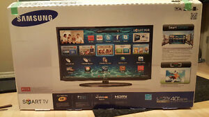 Samsung SMART LED TV 40 inches NEGO**