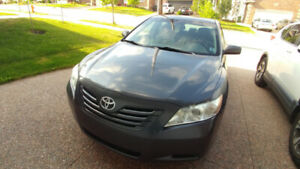 2009 Model Toyota Camry LE, Auto, AC, Power Win, Leather seats
