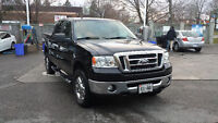 2008 Ford F-150 XLT Pickup Truck **Certified & E-Tested**
