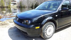 2001 Volkswagen Golf TDI