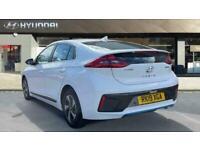 2019 Hyundai Ioniq 1.6 GDi Hybrid Premium 5dr DCT Hybrid Hatchback Auto Hatchbac