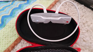 New Balance Bluetooth Rechargeable Earbuds