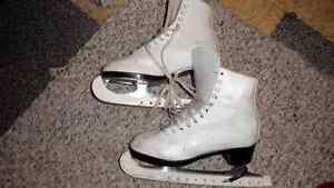 ladies size 7 skates