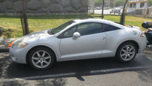 2006 Mitsubishi Eclipse - For parts LOWER PRICE!