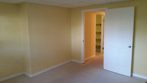 Basement for rent in spruce grove