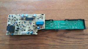 Maytag  Jet Clean EQ Plus Dishwasher Circuit Board # MDB9150AWW