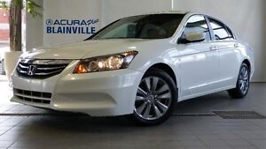 Honda Accord Sedan EX-L ** 4 CYL 4 PORTES ** 2012