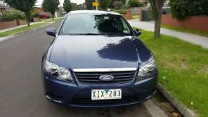 2009 Ford Falcon Sedan Clayton South Kingston Area Preview