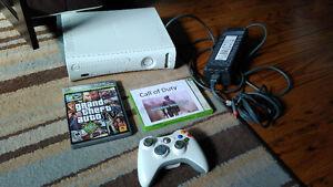 Faite un offre Xbox360 20gig