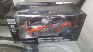 *NEW* Remote Control Car (orange)